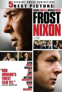 Résultats de recherche d'images pour «Frost Nixon movie»