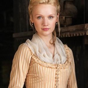 Emily Berrington as Margaret Gage