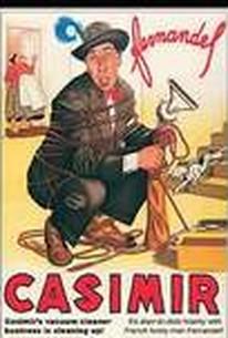 Casimir (Three Feet in a Bed)