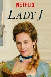 Lady J (Mademoiselle de Joncquières)