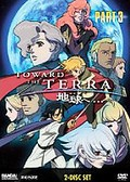 Toward the Terra - Part 3