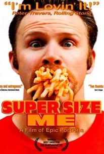 Картинки по запросу Super Size Me, 2004