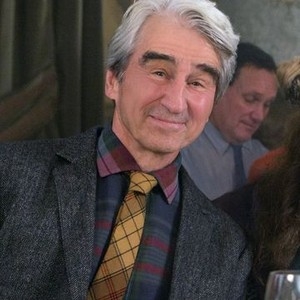 Sam Waterston as Sol