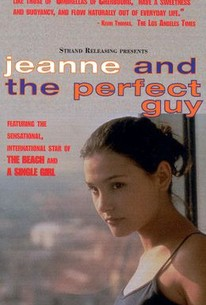 Jeanne and the Perfect Guy