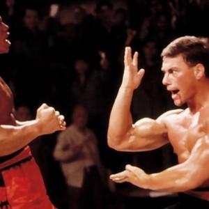 Bloodsport 2 The Next Kumite 1996 Rotten Tomatoes