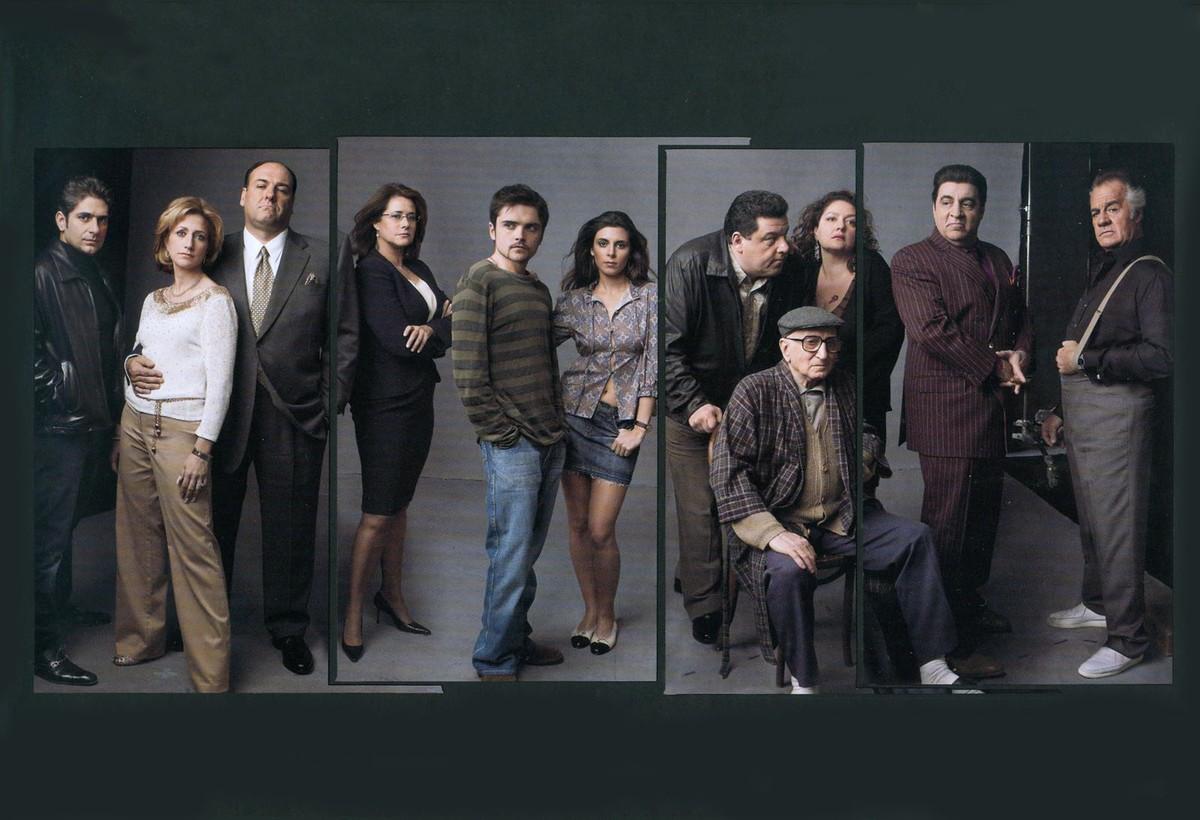 the sopranos season 5 complete torrent