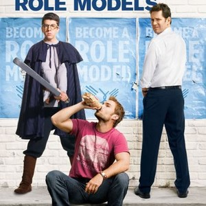 role models 2008 rotten tomatoes