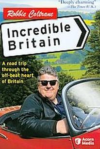 Robbie Coltrane's Incredible Britain