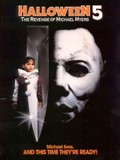 Halloween 5: The Revenge of Michael Myers