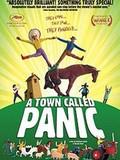 Panique au village (A Town Called Panic)