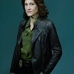 Amy Aquino as Lieutenant