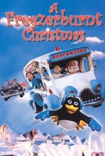 Freezerburnt Christmas