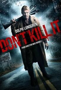 「don't kill it movie」的圖片搜尋結果