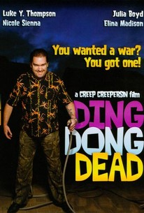 Ding Dong Dead