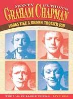 Monty Python's Graham Chapman - Another Brown Trouser Job