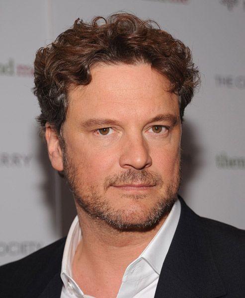 Colin Firth - Rotten T...