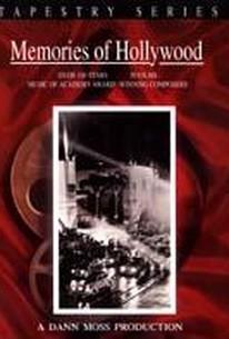 Memories of Hollywood