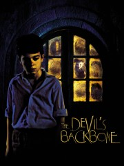 The Devil's Backbone (El Espinazo del diablo) (2001)