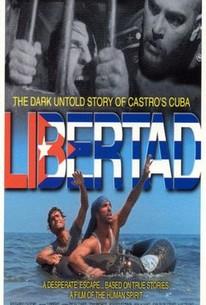 Libertad: The Dark Untold Story of Castro's Cuba