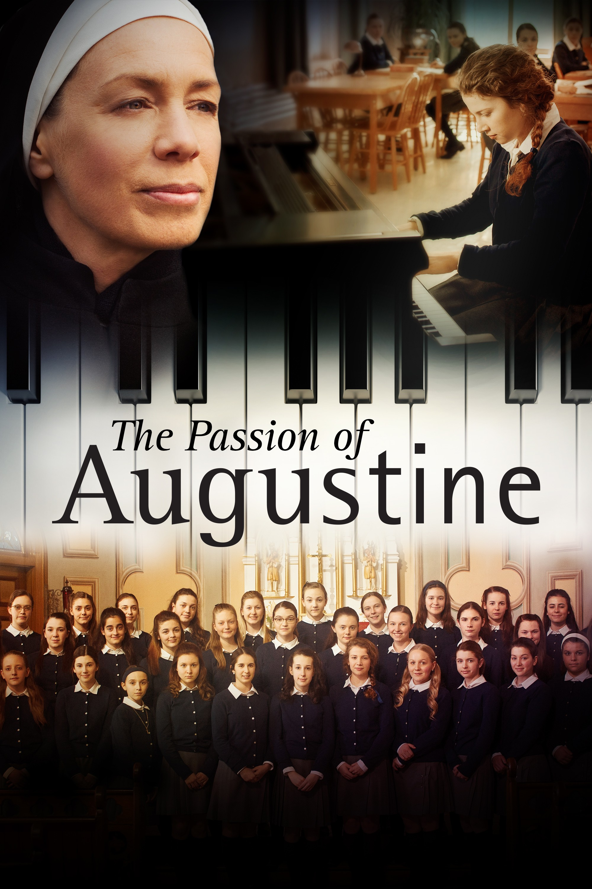 The Passion Of Augustine (La Passion D'augustine)