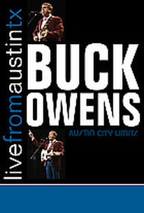Buck Owens - Live From Austin, Texas