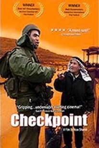 Machssomim, (Checkpoint)