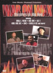 War on Wax: Rivalries in Hip-Hop