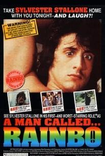 A Man Called...Rainbo