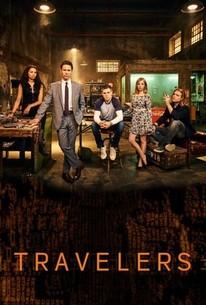Travelers: Season 1 - Rotten Tomatoes