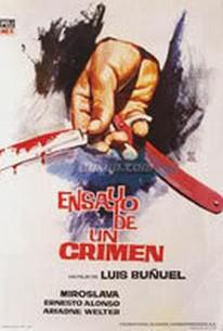 The Criminal Life of Archibaldo de la Cruz (Ensayo de un crimen)(Rehearsal for a Crime)