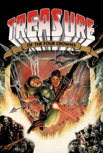 Treasure of the Four Crowns