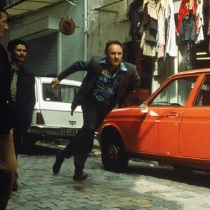The French Connection II (1975) - Rotten Tomatoes