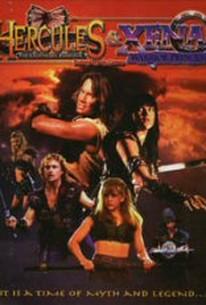 Hercules & Xena: Wizards of the Screen