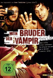 Mein Bruder, der Vampir, (Getting My Brother Laid),(My Brother the Vampire)