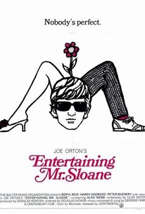 Entertaining Mr. Sloane