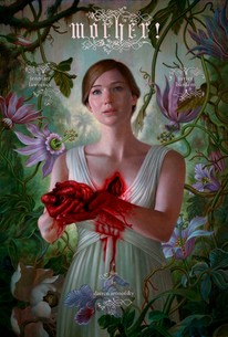 watch Mother! full movie