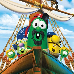 The Pirates Who Dont Do Anything A Veggietales Movie 2008