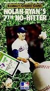 Baseball's Greatest Games - Nolan Ryan's 7th No-Hitter
