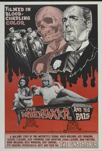 The Undertaker and His Pals