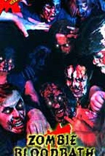 Zombie Bloodbath 2: Rage of the Undead