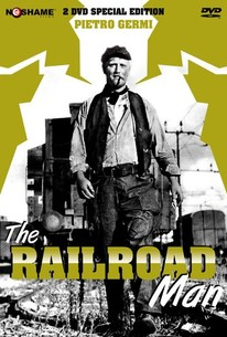 The Railroad Man (Il ferroviere)
