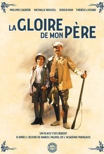 My Father's Glory (La Gloria de Mon Pere)