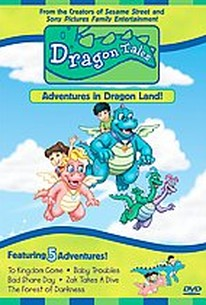 Dragon Tales Adventures In Dragon Land Movie Quotes Rotten