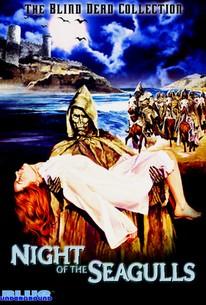 Night of the Seagulls (La Noche de las gaviotas)