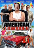 Lean Like a Cholo (Perfect Sunday) (American Lowrider)