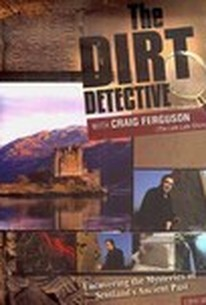 The Dirt Detective: A History of Scotland