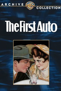 The First Auto