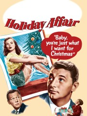 Holiday Affair