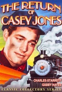 Return of Casey Jones