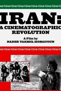 Iran: A Cinematographic Revolution